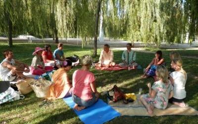 Лекция: Медитация и астрология - путь к счастливой жизни