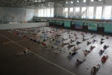 Йога семинары тренинги